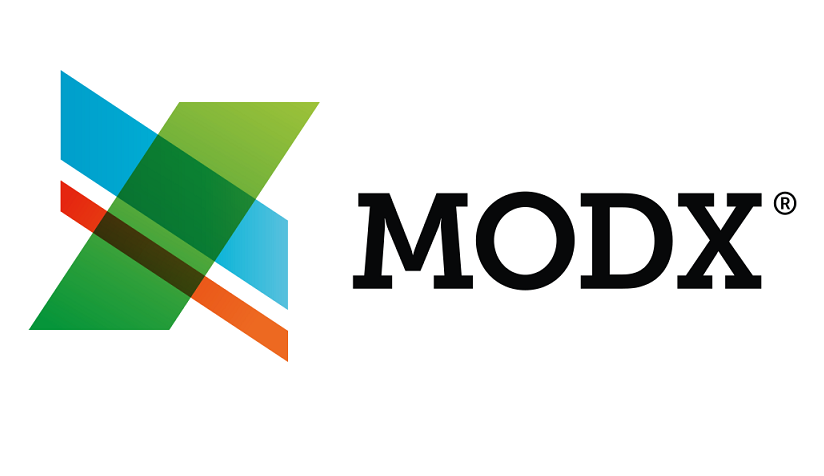 Creating a site on MODX